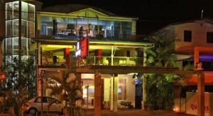 queens hotel suriname paramaribo