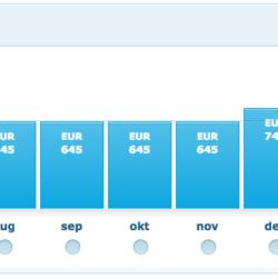 klm deals suriname 2016 645 euro
