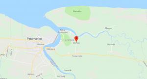 Vakantie Alkmaar in Suriname