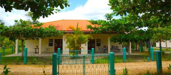 Surinat appartementen Suriname