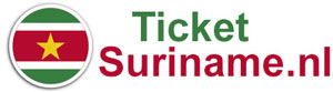 Ticket Suriname